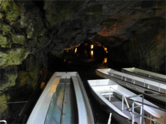 unterirdischer See Europa Lac Souterrain 2299