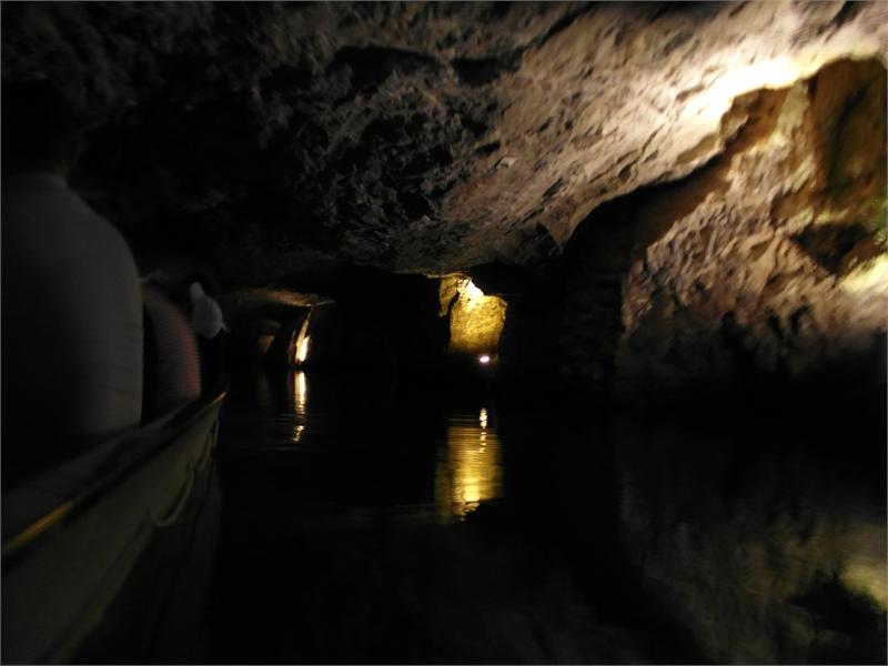 unterirdischer See Europa Lac Souterrain 2300