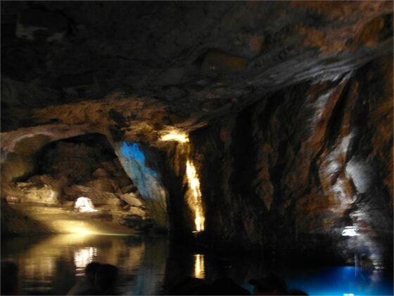 unterirdischer See Europa Lac Souterrain 2311