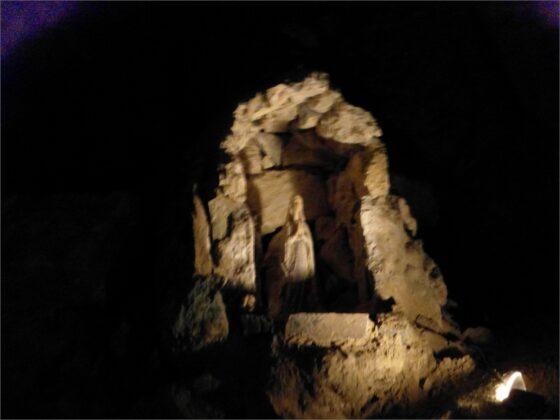 unterirdischer See Europa Lac Souterrain 2320