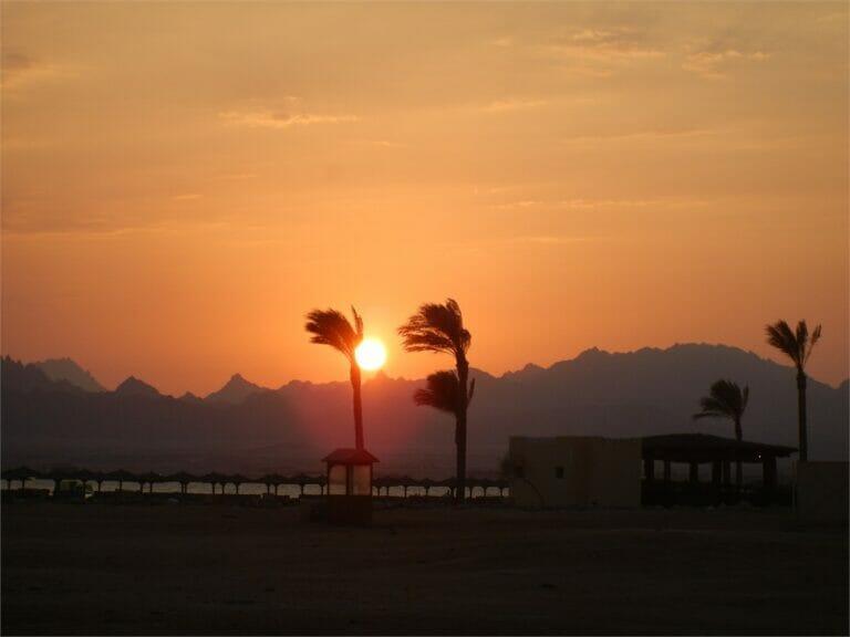 Cluburlaub im Robinson Club Soma Bay, Ägypten