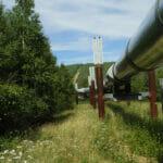 Alaska Öl-Pipeline