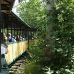 Goldsuchen - Dredge 8 - Zugfahrt