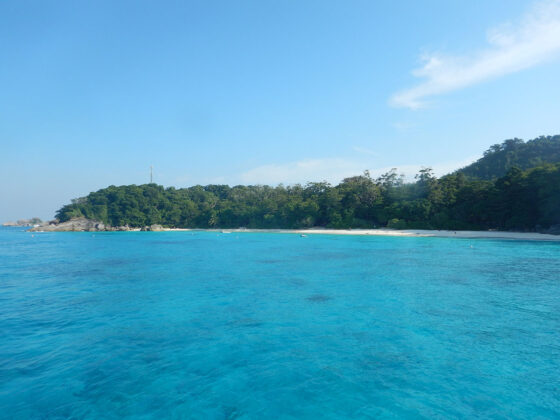 Similan Island Nationalpark