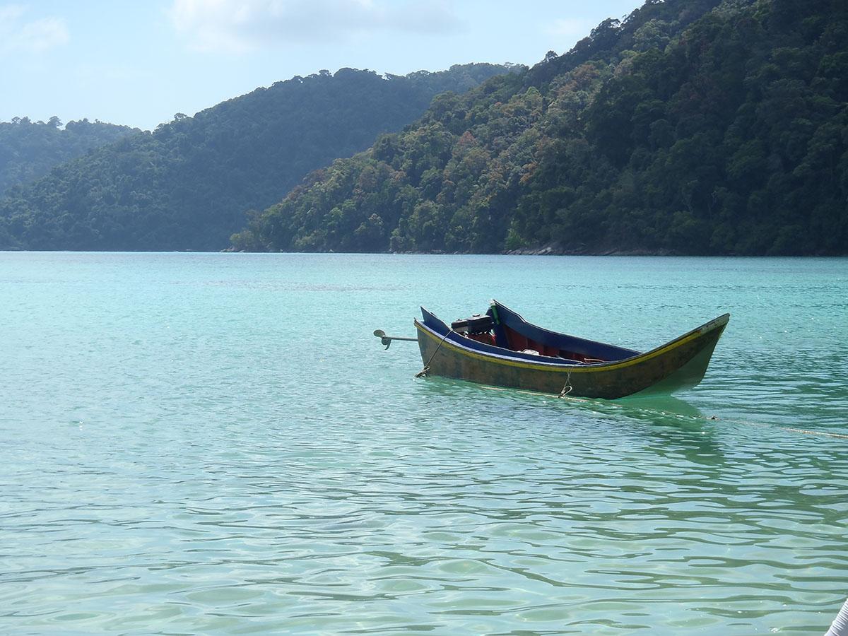 Similan Island Nationalpark