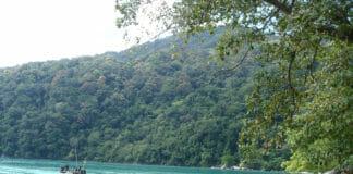 Similan Island Nationalpark Titelbild
