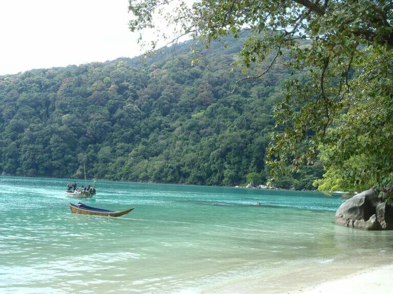 Schiffstour in den Surin und Similan Islands – Highlight einer Thailand Reise