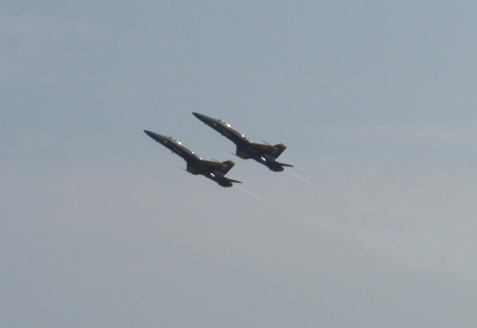 Blue Angels Pensacola Titel