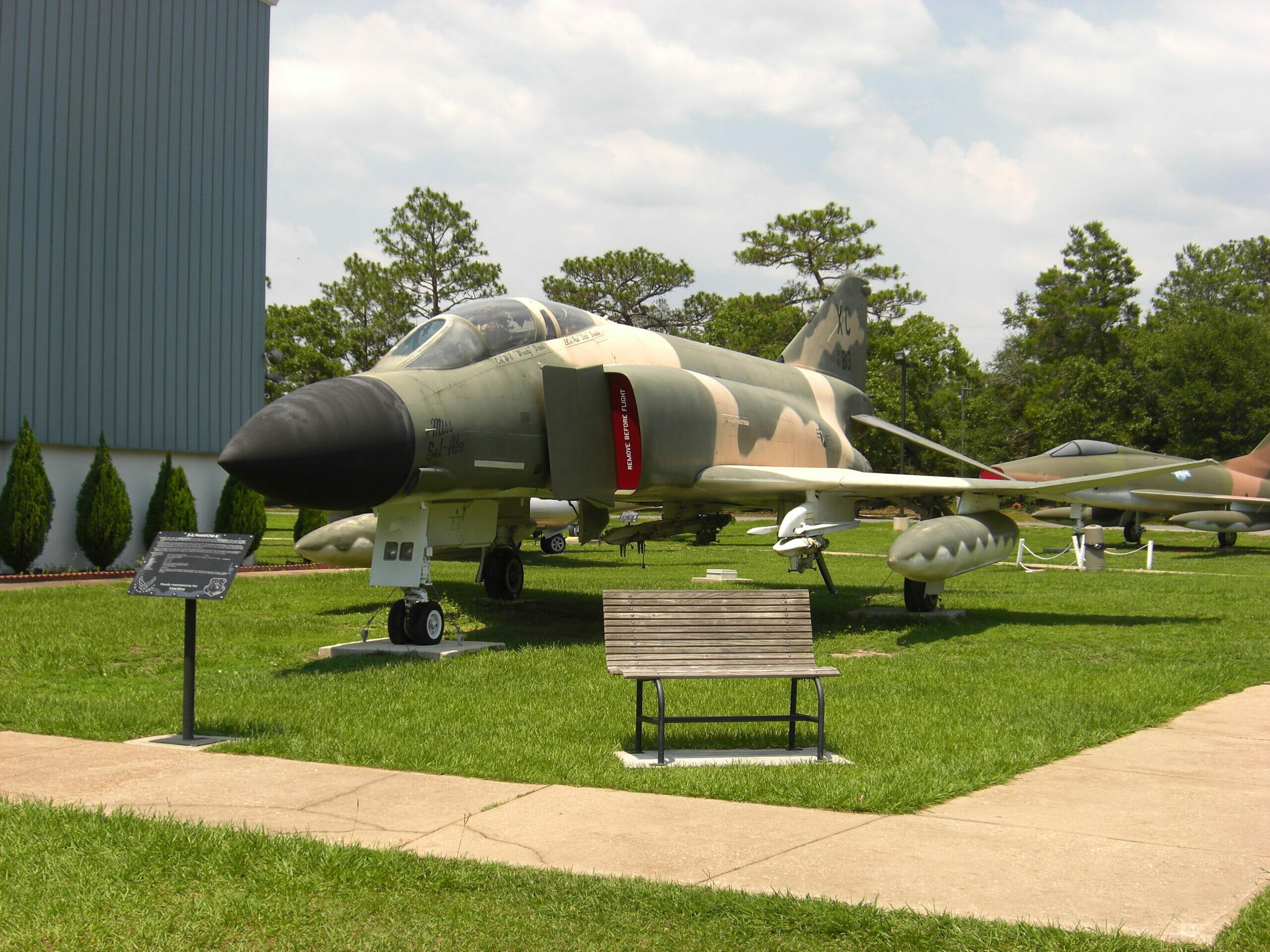 National Naval Aviation Museum Pensacola