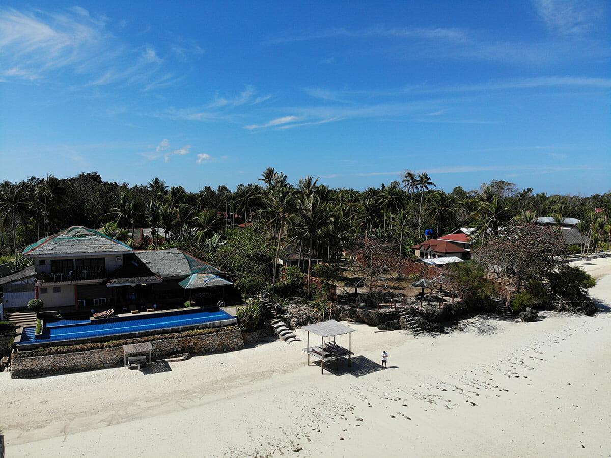 Siquijor Blue Wave Resort