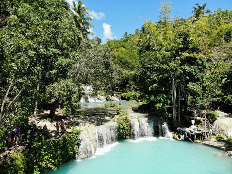 Siquijor: Auf zur Hexeninsel in den Philippinen