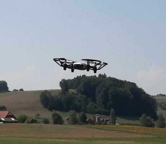 Drohne DJI Tello