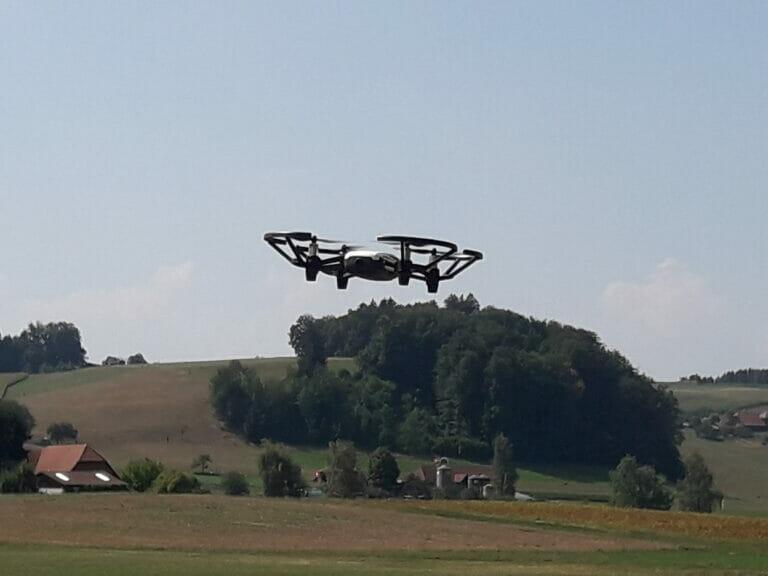 Drohnengesetze Deutschland, Österreich, Schweiz und der ganzen Welt