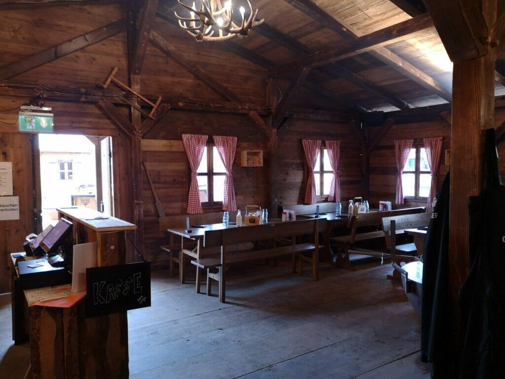 BBQ Village Bern