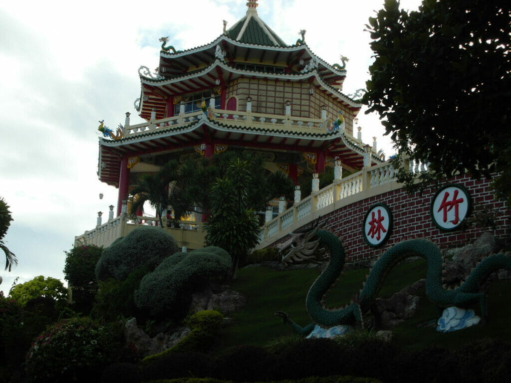 Taoist Temple, Cebu