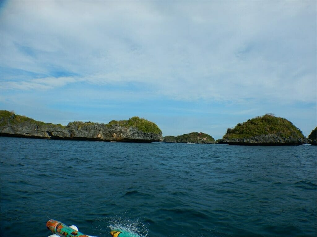 100 Islands Philippinen