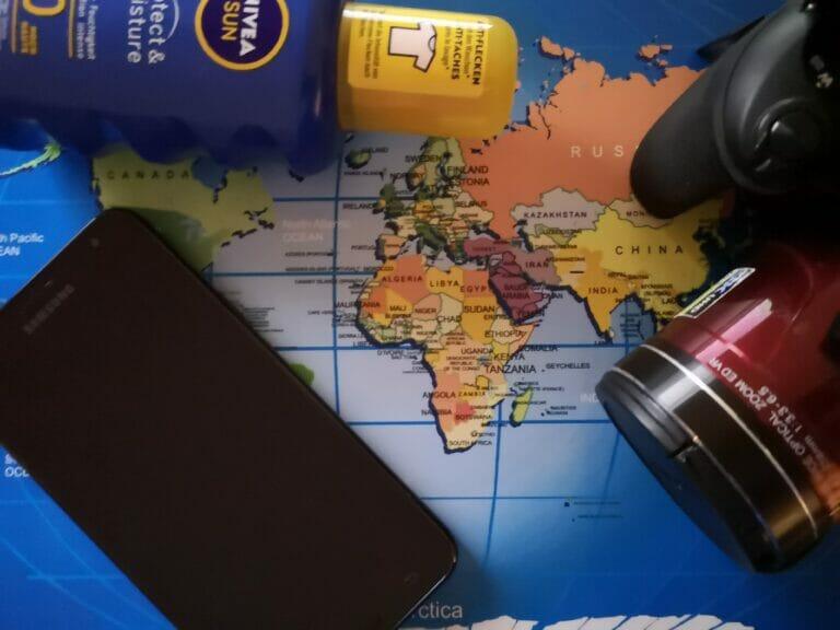 Die besten Reise-Apps für Dein Smartphone