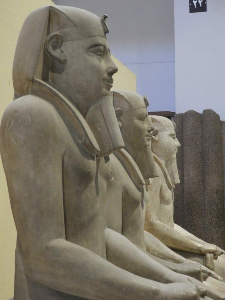 Aegyptisches Museum Kairo