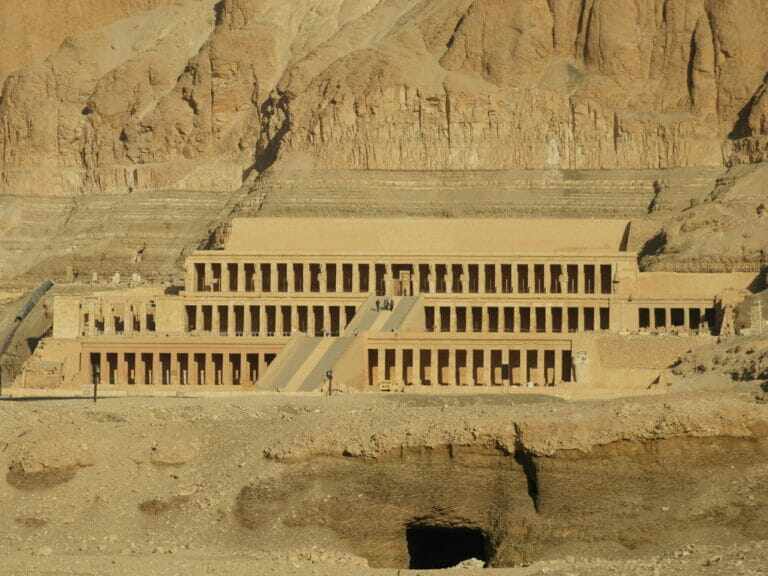 Luxor – Auf den Spuren der Pharaonen