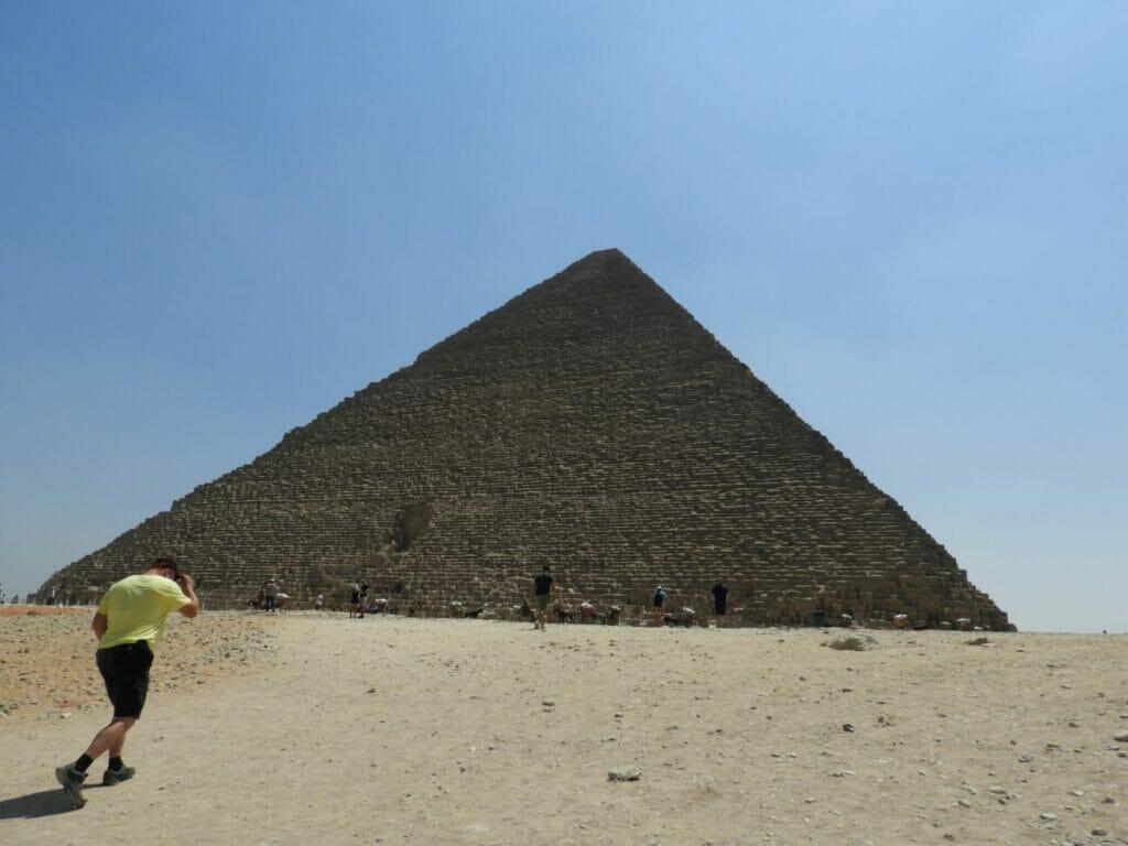 Grosse Pyramide