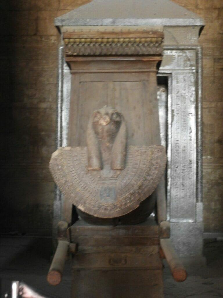 Horus Tempel Edfu