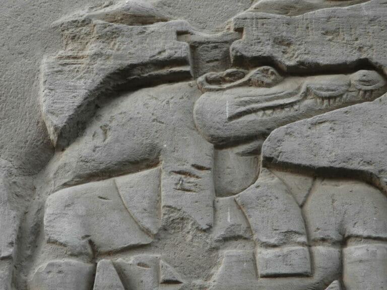 Kom Ombo – Im Tempel des Krokodil Gottes