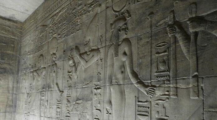 Tempel von Philae