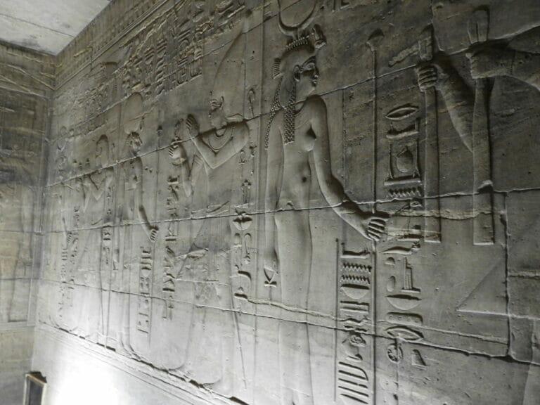 Auf den Spuren der Pharaonen Ägyptens: Assuan und Edfu