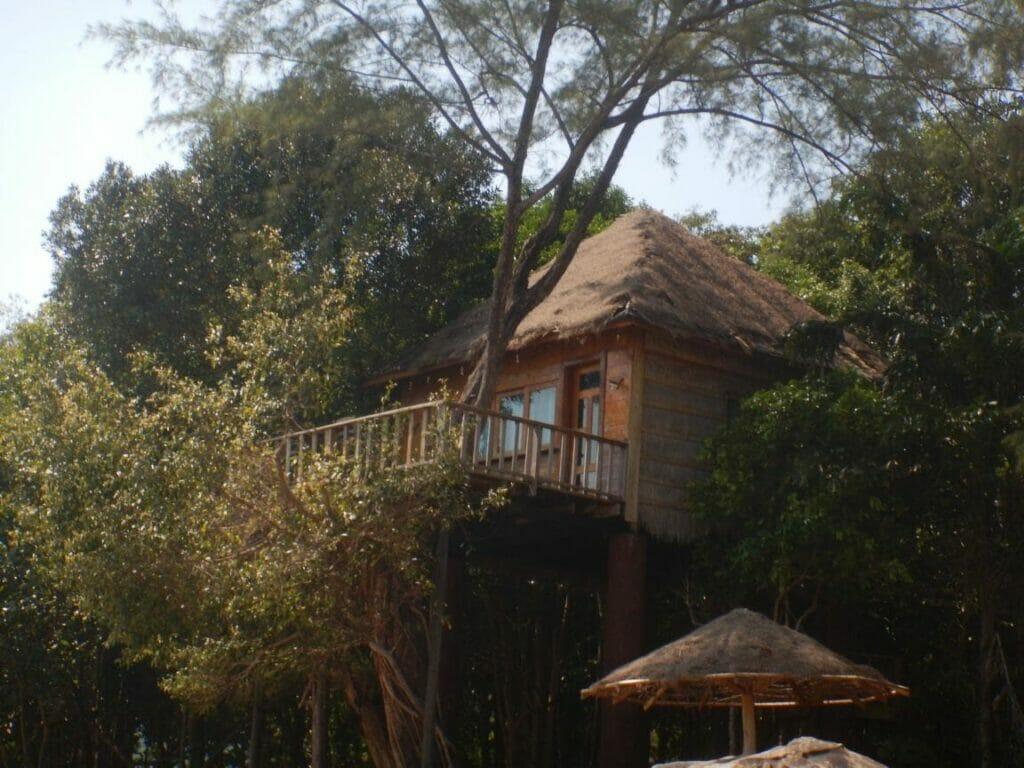 Koh Rong Kambodscha