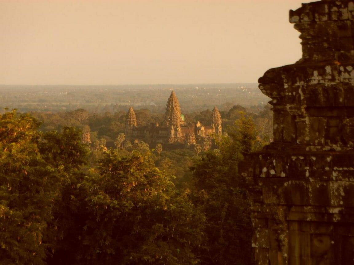 Angkor Wat Titel
