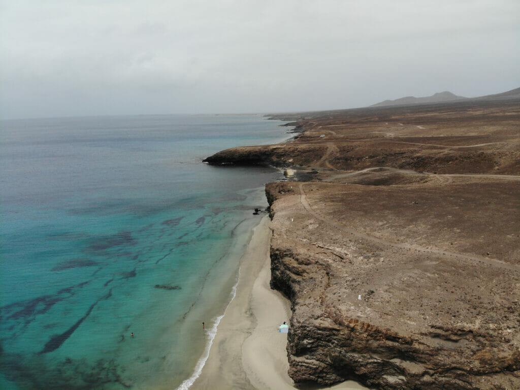 Playa Juan Gomez