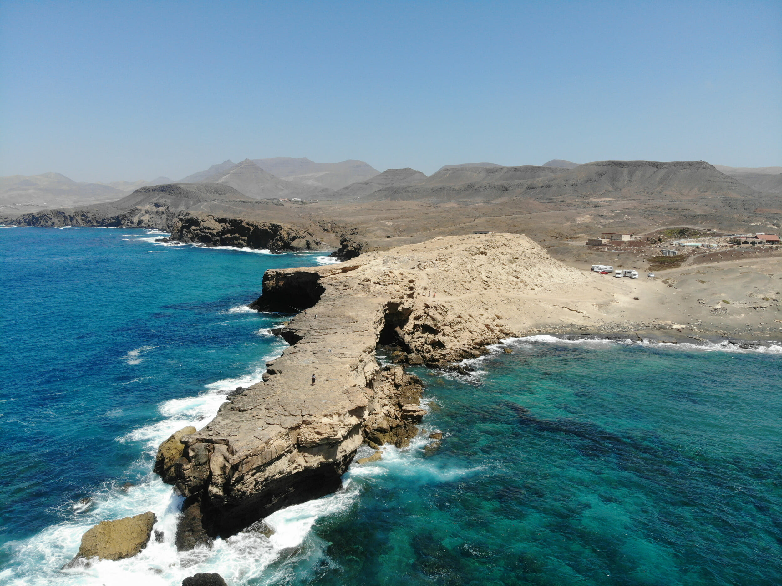 La Pared, Fuerteventura