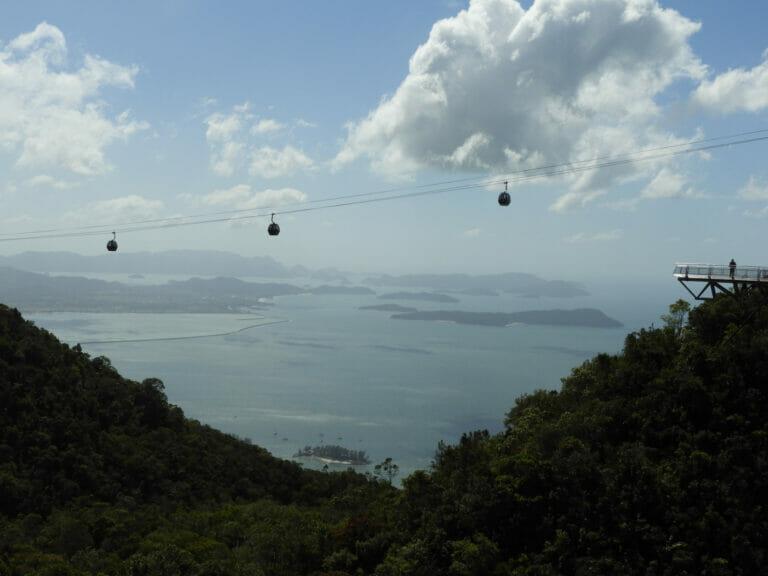 Langkawi: Unterwegs auf Malaysias berühmter Insel