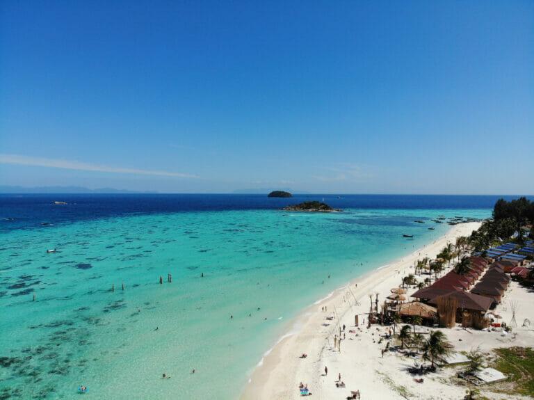 Koh Lipe – die Malediven Thailands