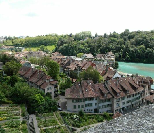 Altstadt Bern 2259